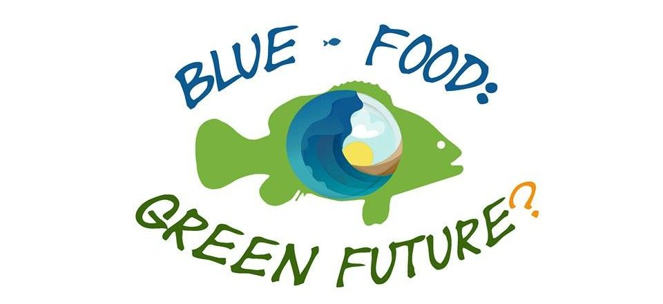 Blue Food: Green Future?